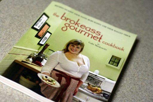 Brokeass Gourmet Cookbook