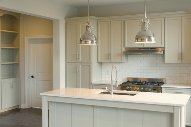 Gorgeous Dennison kitchen with fine finishes