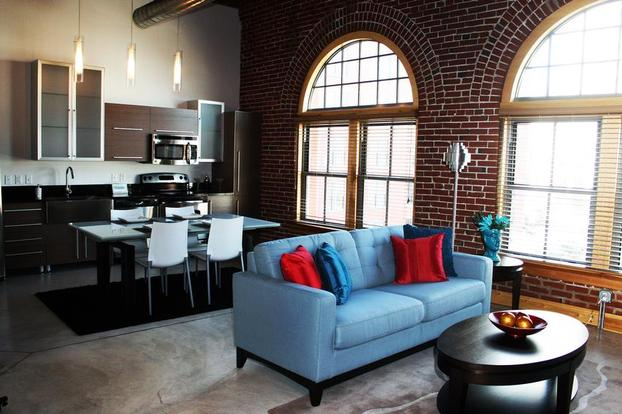 13 Beautiful Downtown St Louis Apartments You Can Afford Abodo