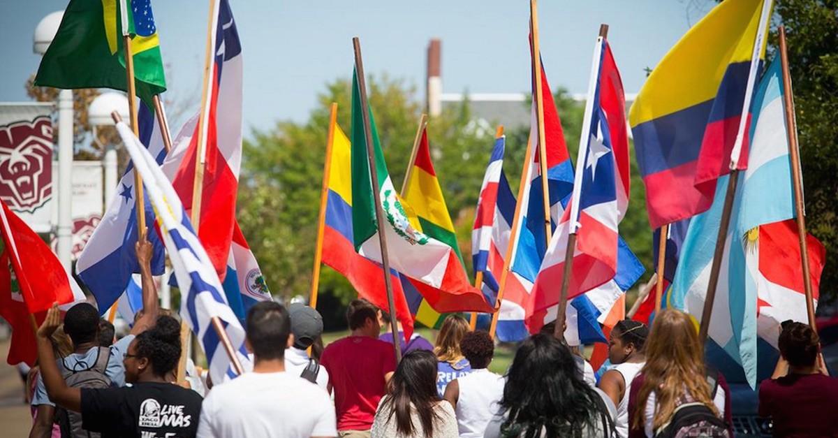 Missouri State University Diversity