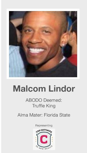 Lindor, Malcom