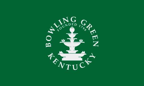 Bowling Green Flag