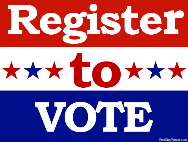 Register to vote online in Missouri Fast free secure and nonpartisan It takes less than 2 minutes to register to vote Get started now