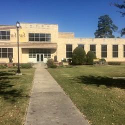 University of Arkansas at Pine Bluff