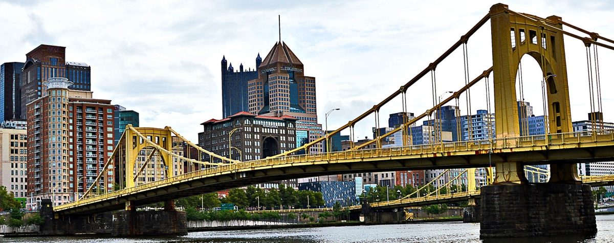 Take our Pittsburgh quiz and be entered win a month of free rent!