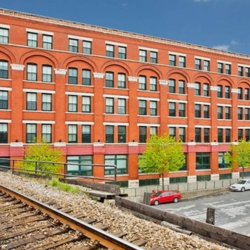 Historic 5th Ward Lofts