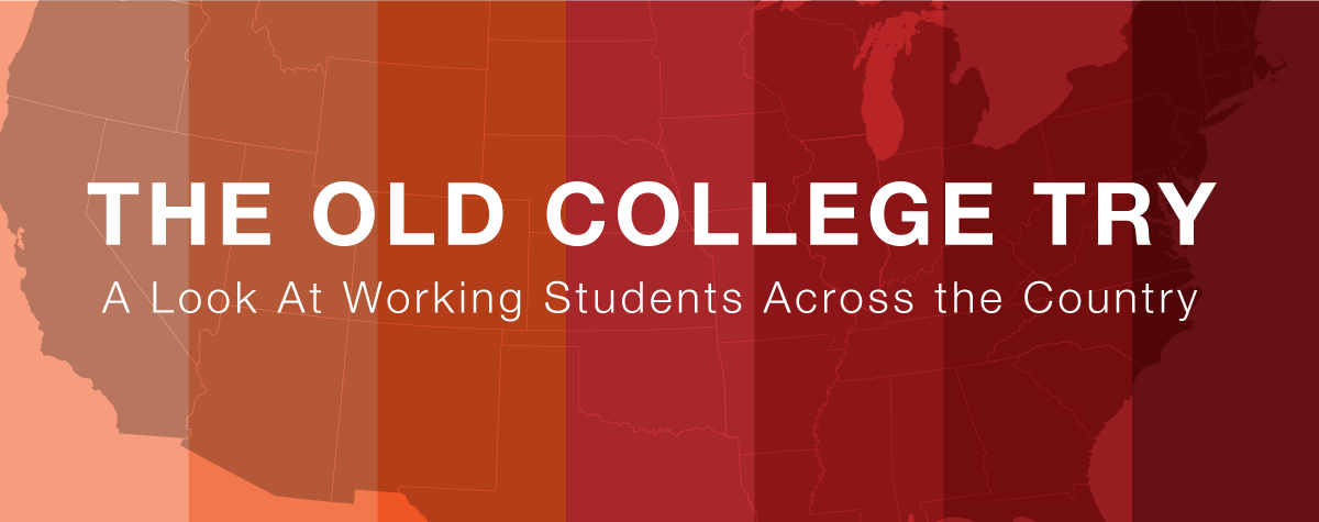 A Look at Working Students Across the Country