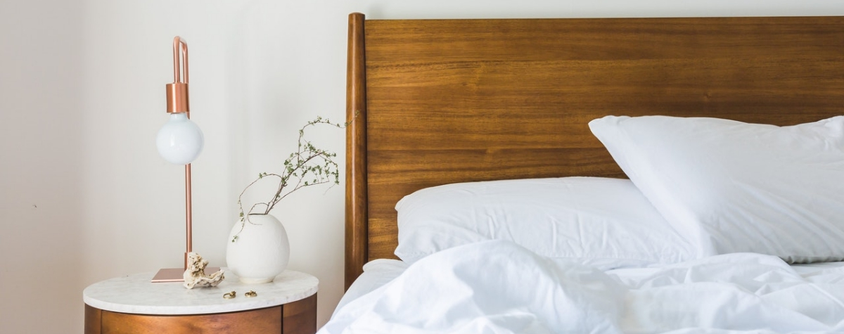 Make sure you have all of these bedroom accessories