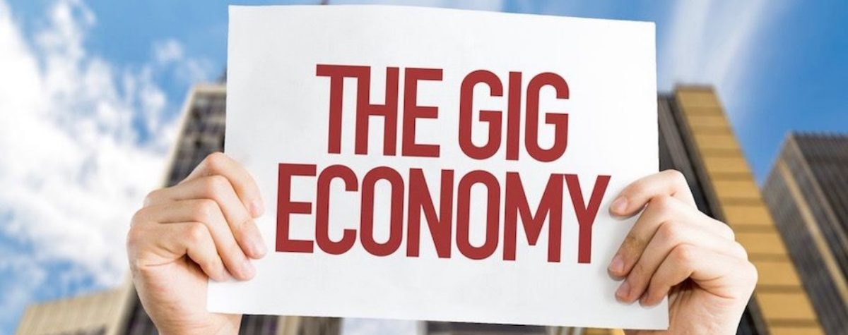 Best cities for the gig economy