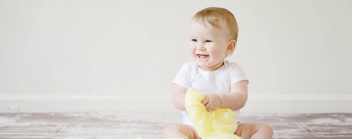 Childproofing your apartment is crucial to keeping your baby safe.