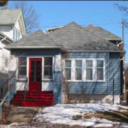 Single family homes for rent in Milwaukee
