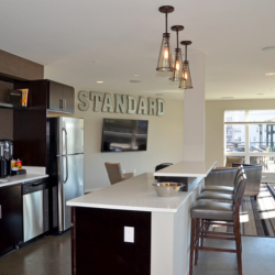 Standard luxury apartments Milwaukee