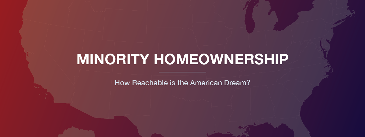 How reachable is the American Dream for minorities?