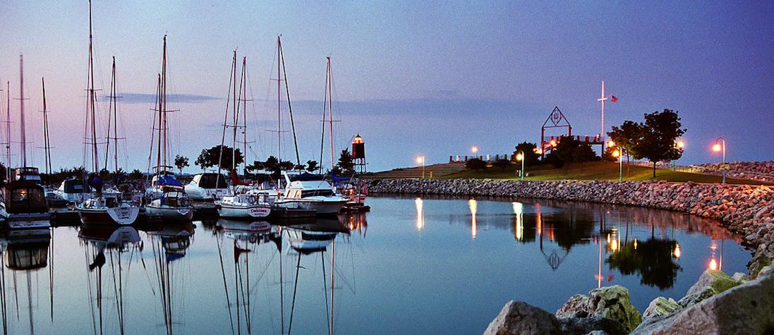 Racine Marina