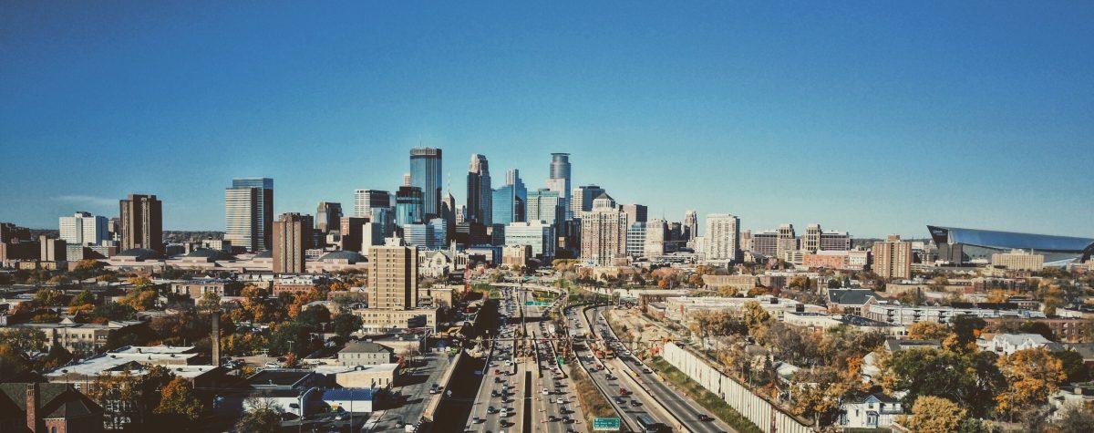 Minneapolis rent prices