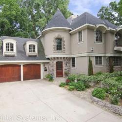 One of the finest houses for rent MN has on the market is in St. Louis Park