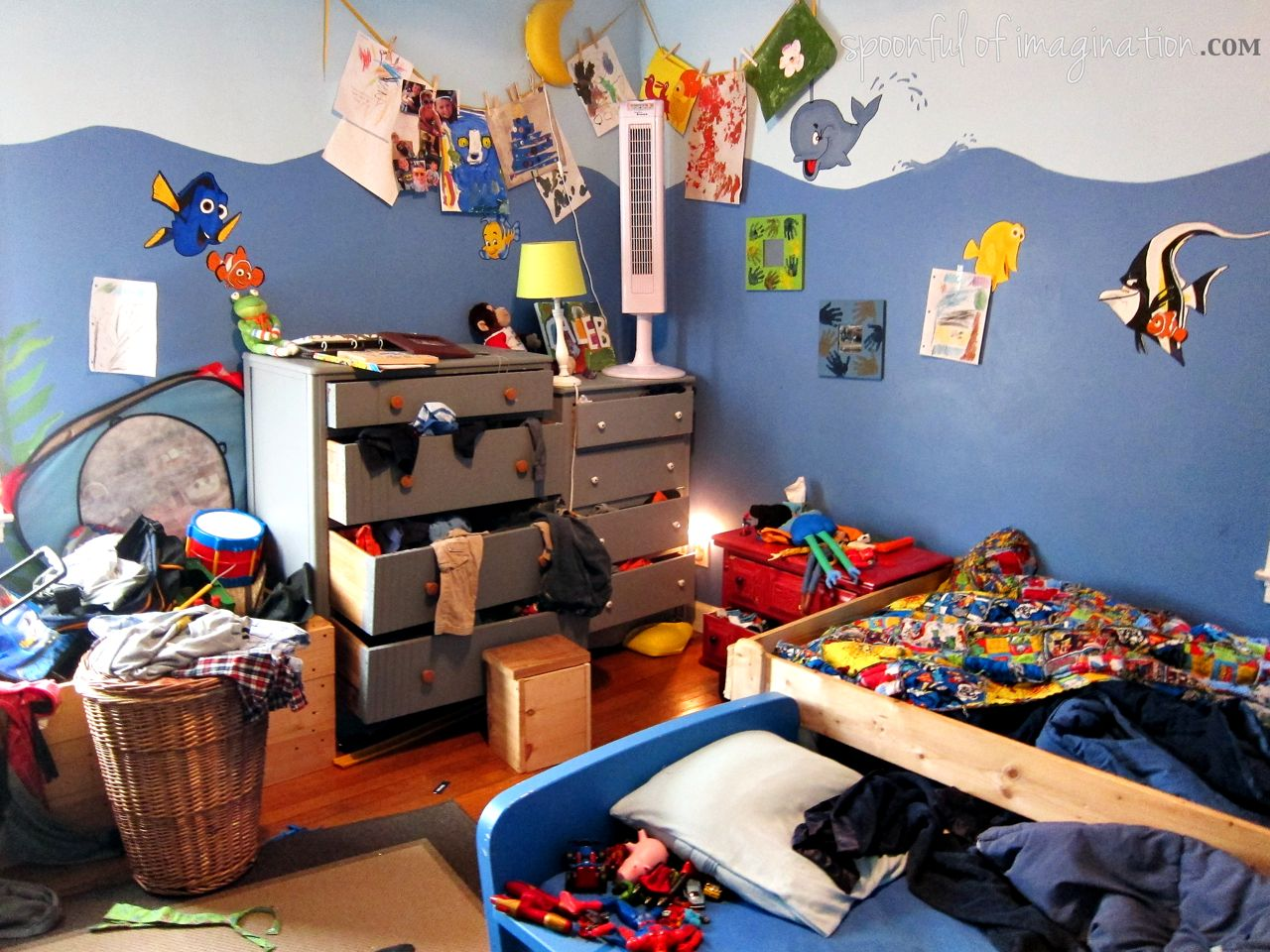 Get Kid Clutter Under Control In Your Apartment Abodo Apartments