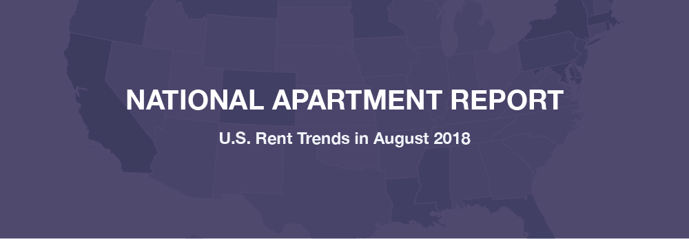 National Rent Report