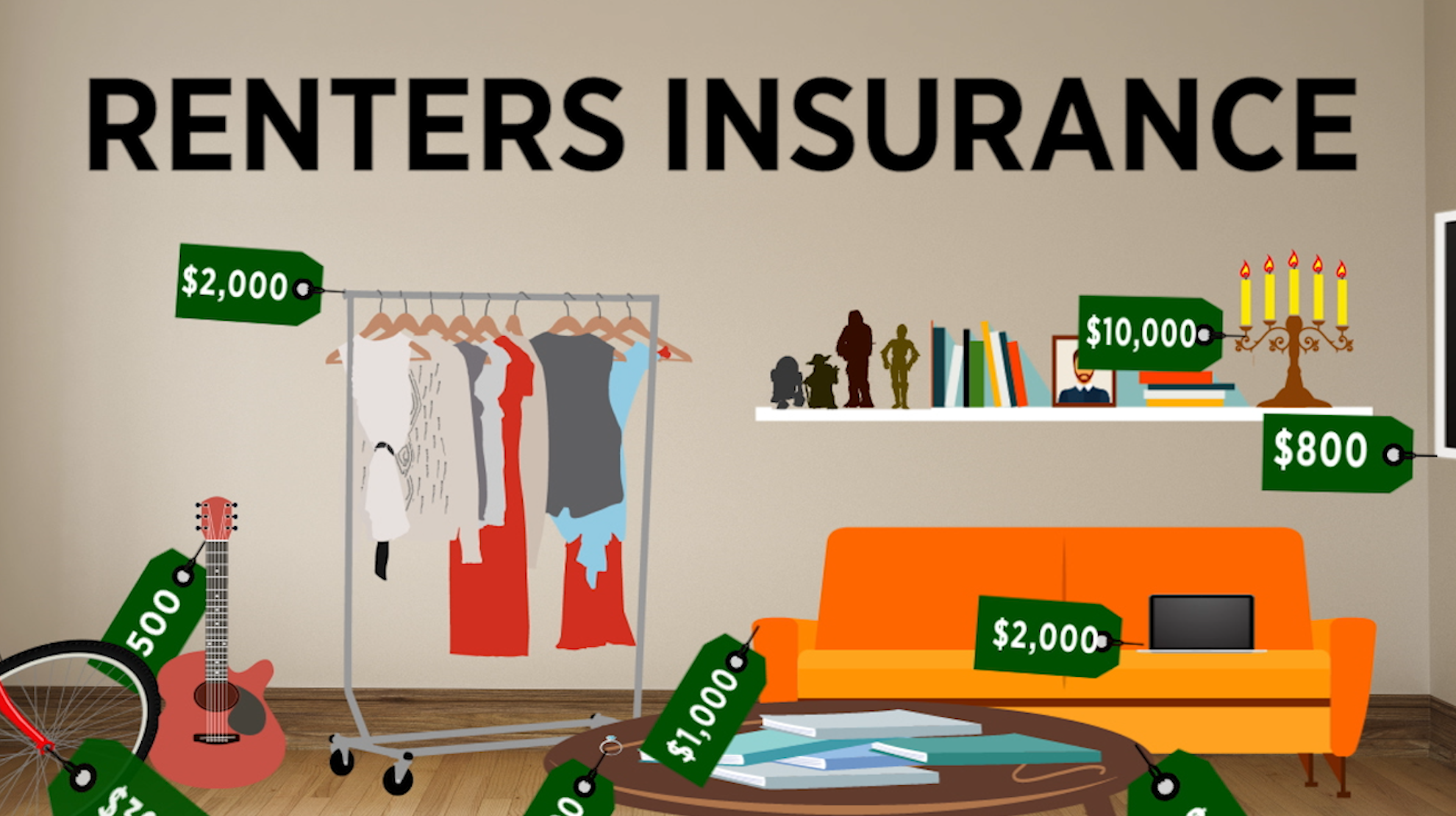 The Top Renters Insurance Companies According to Consumers ...