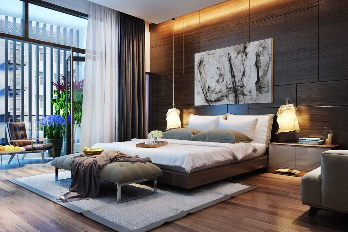 Top Tips To Design The Perfect Bedroom Lighting