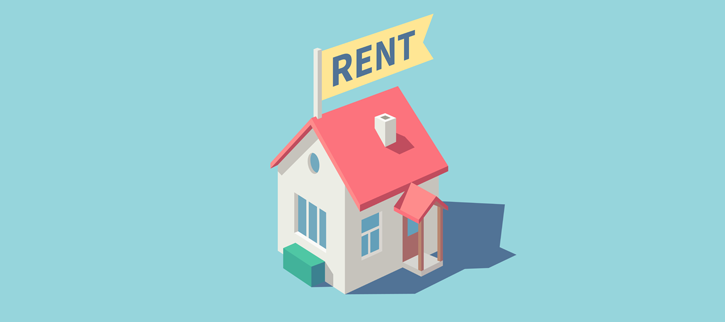 most affordable cities for renters