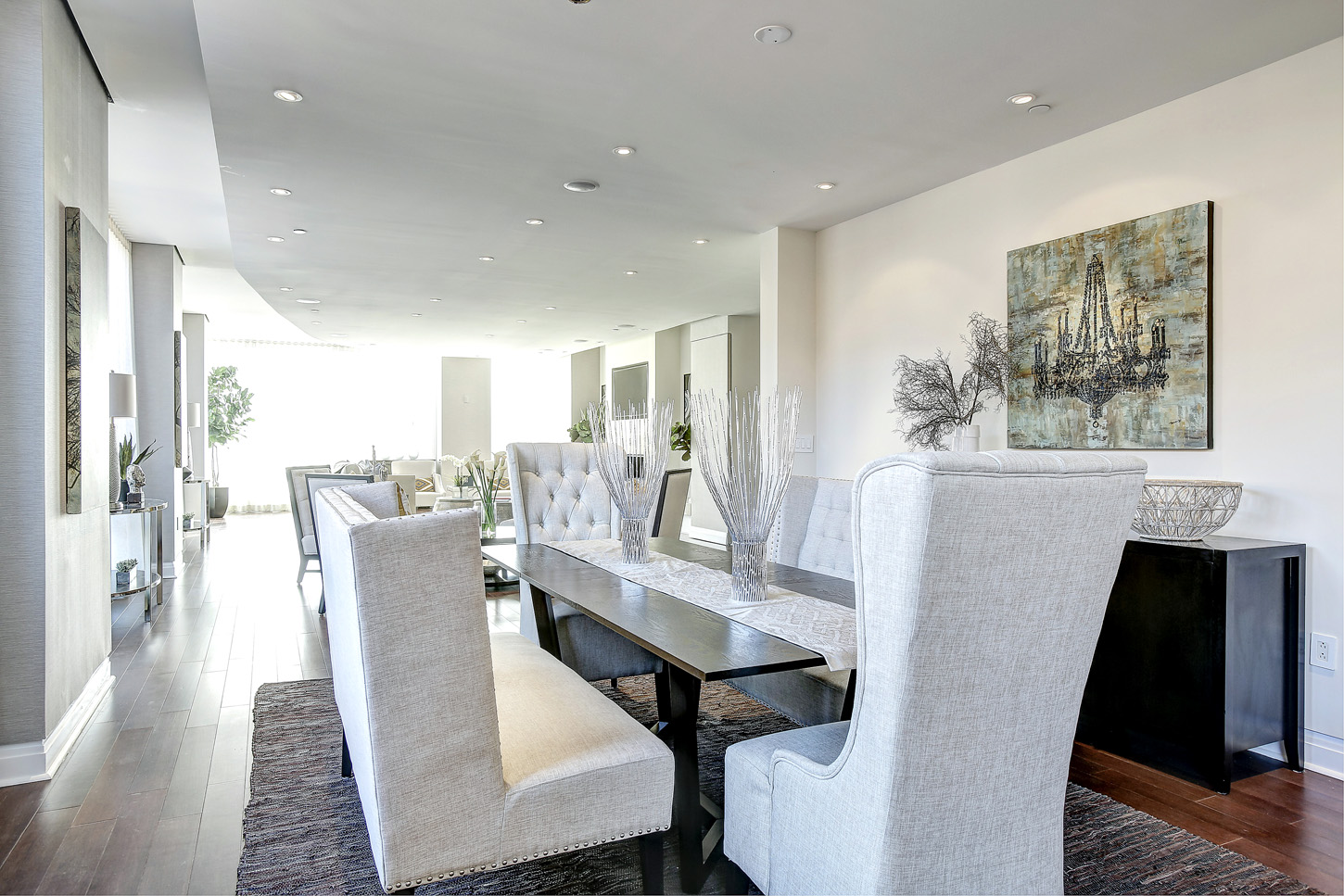 Small Space Dining Room Decorating Ideas On A Budget | ABODO