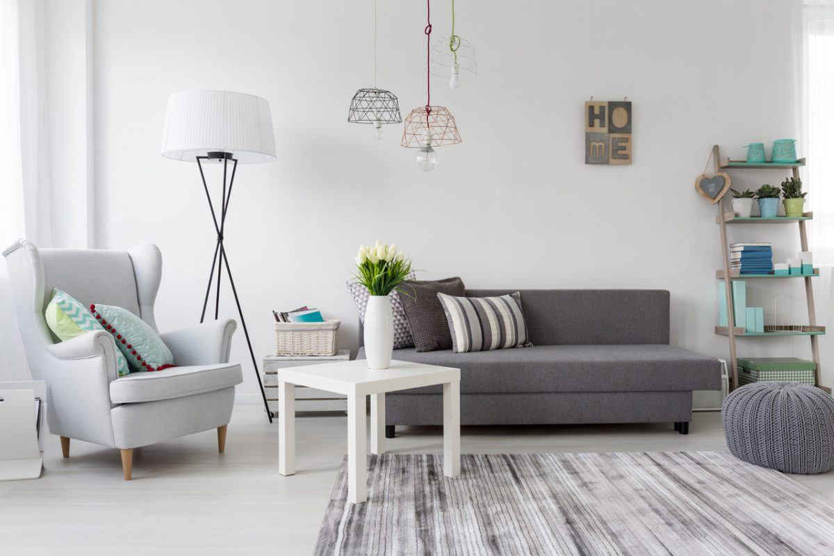 How to Decorate Your New Apartment Like an Adult - ABODO ...
