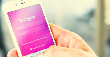 social media for rentals