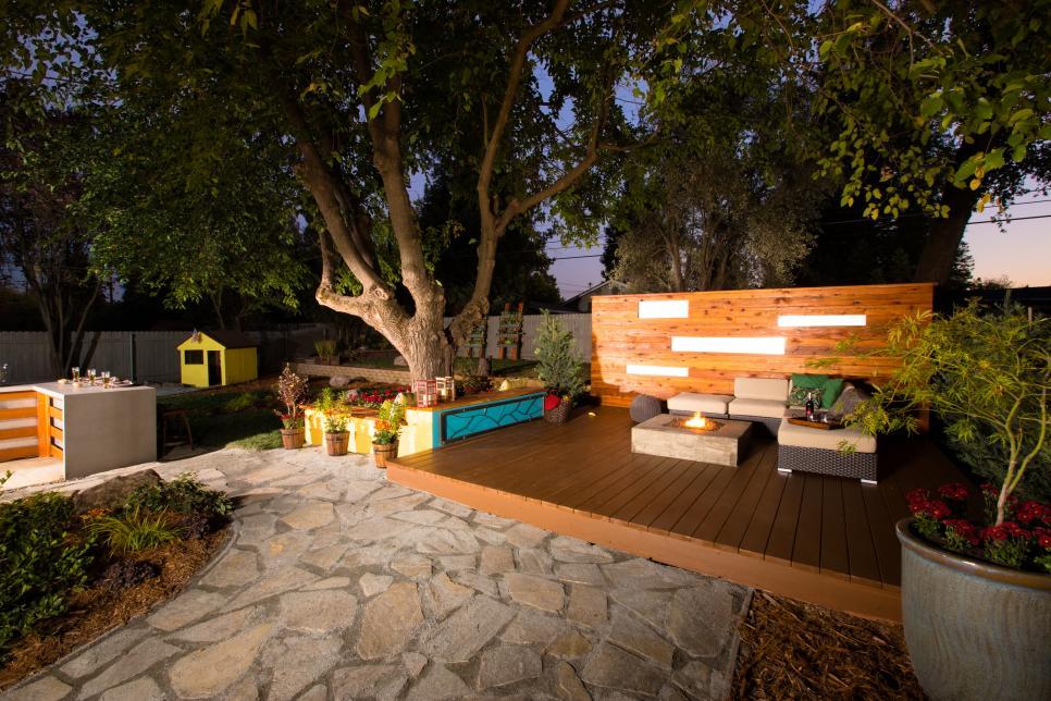 Backyard Makeover for the Modern Renter (2019 Updates) | ABODO