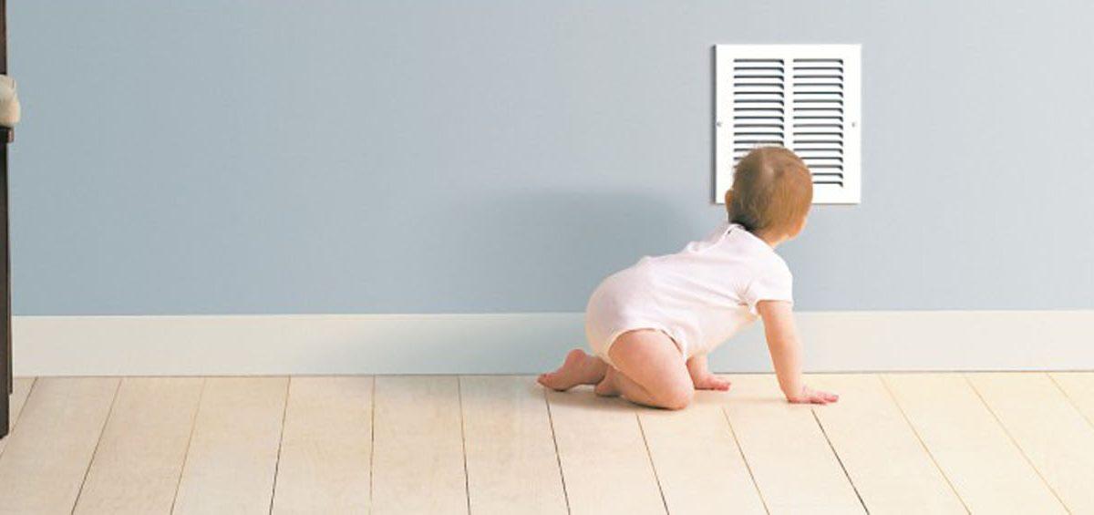 Apartment Air Pollution