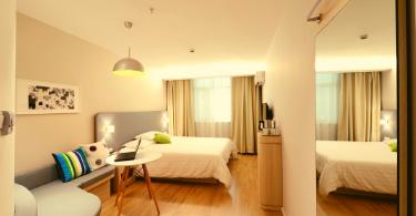Student Apartment Design
