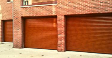 Shutter Doors at Home