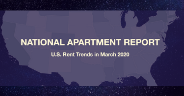 us rent prices
