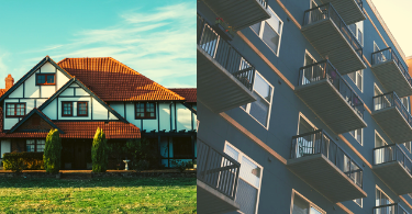 renting a house vs. apartment