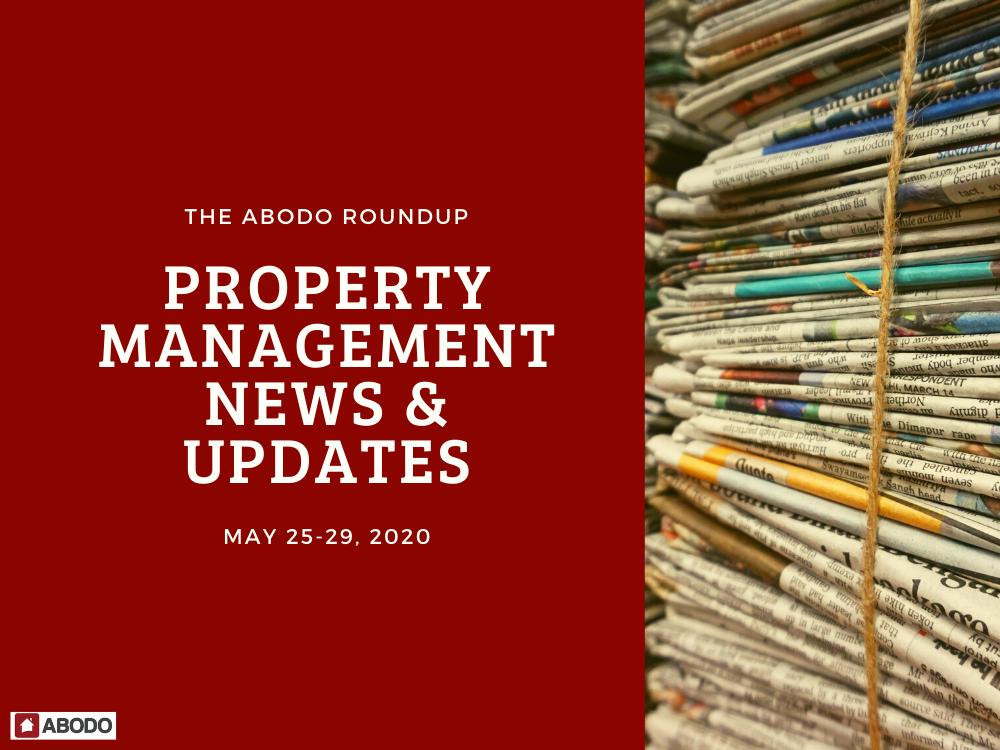 property management news