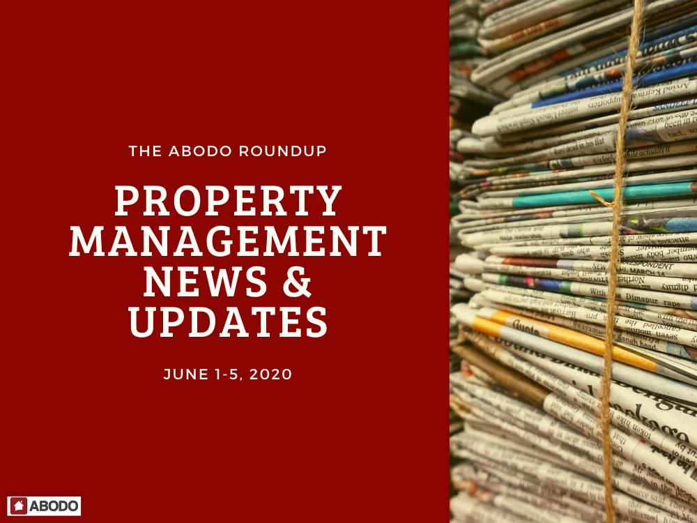 Property Management Roundup