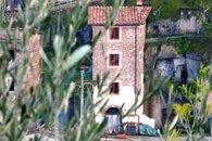 Torre Avellana Hazelnut tower - 1h North Rome