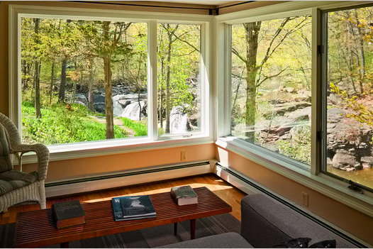Rentini The Waterfall House A Vacation Rental