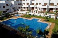 Oceanfront Villa in Costa Del Almeria Spain