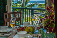 Oceanview/Lazy River view Condo at Waipouli