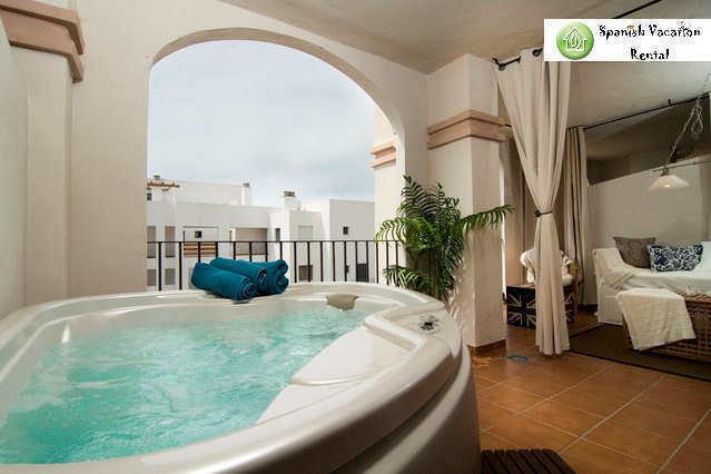 Attirant 3 Bedroom, 2 Bath Rental In La Cala De Mijas!