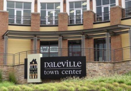 Daleville Apartments For Rent