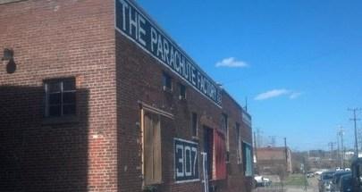 Parachute Factory Richmond See Pics Amp Avail
