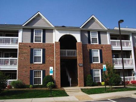 Apartments For Rent In Fredericksburg Va No Credit Check