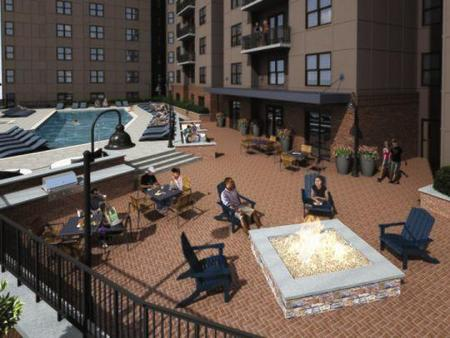 The Flats At West Village Charlottesville See Pics