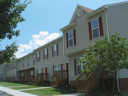 Cedarfield Apartments Townhomes Blacksburg See Pics Avail
