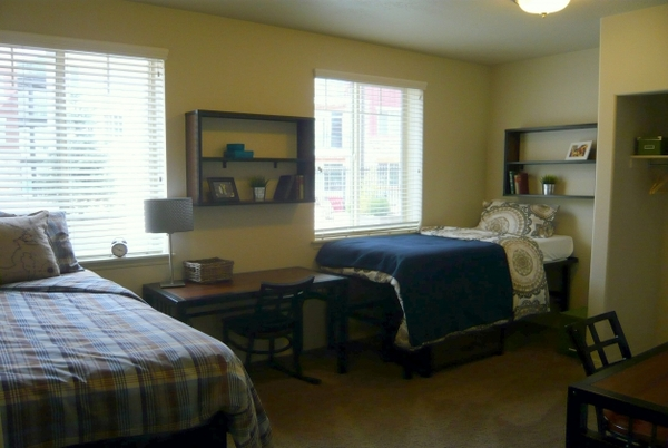 Alpine Village Apartments , Provo - (see pics & AVAIL)