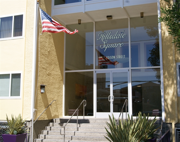 Hillsdale Square Apartments San Mateo See Reviews