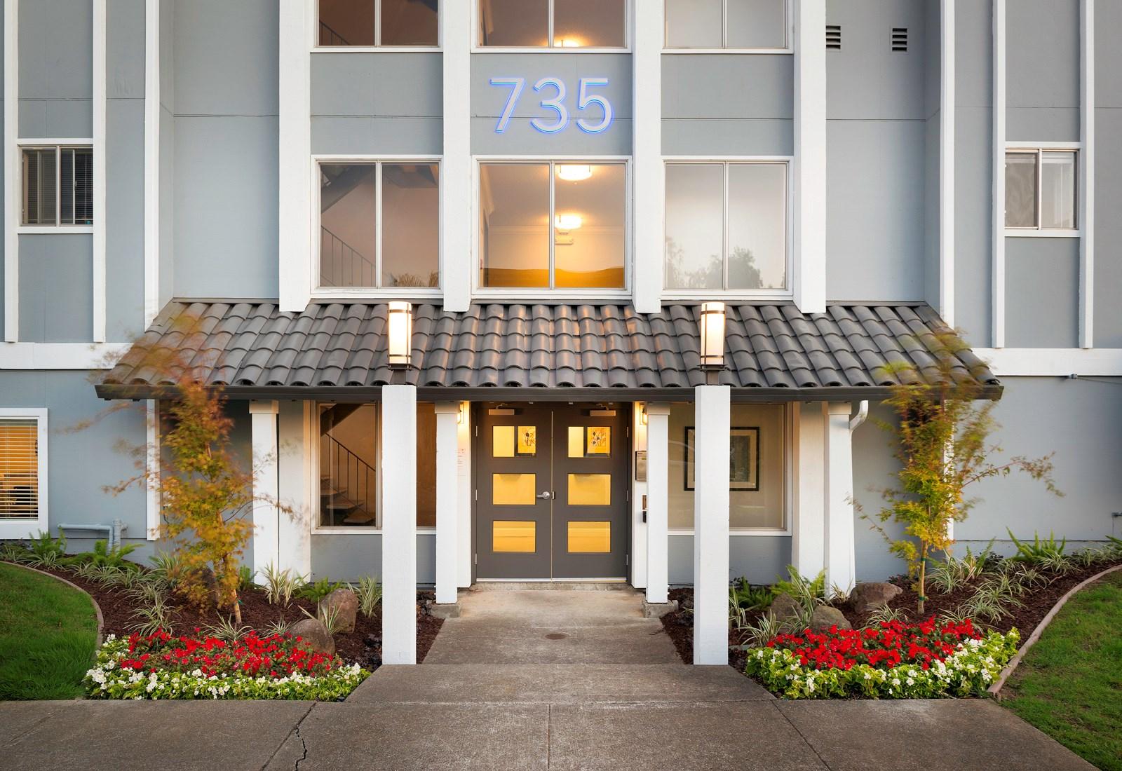 Lenox Vista Apartments Reviews