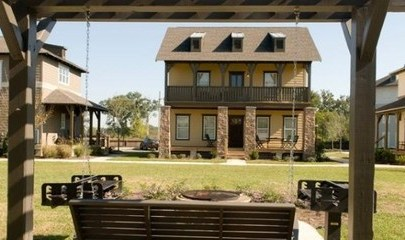 The Cottages Of College Station College Station See